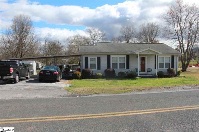100 Willis Road, Fountain Inn, SC 29644 (#1362875) :: Hamilton & Co. of Keller Williams Greenville Upstate