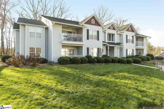 4614 Old Spartanburg Road Unit #39, Taylors, SC 29687 (#1362876) :: The Toates Team