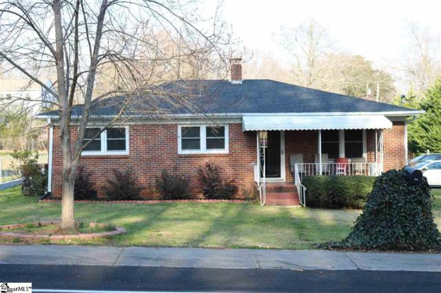 300 Alfred Road, Easley, SC 29640 (#1362883) :: The Toates Team