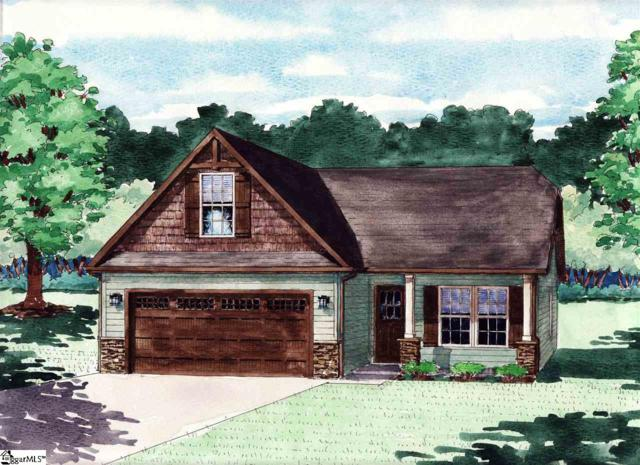 141 Bur Oak Drive Lot 109, Taylors, SC 29687 (#1362889) :: The Toates Team