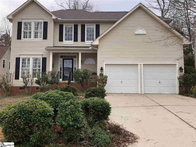 308 Cotton Bay Way, Simpsonville, SC 29681 (#1362893) :: The Toates Team