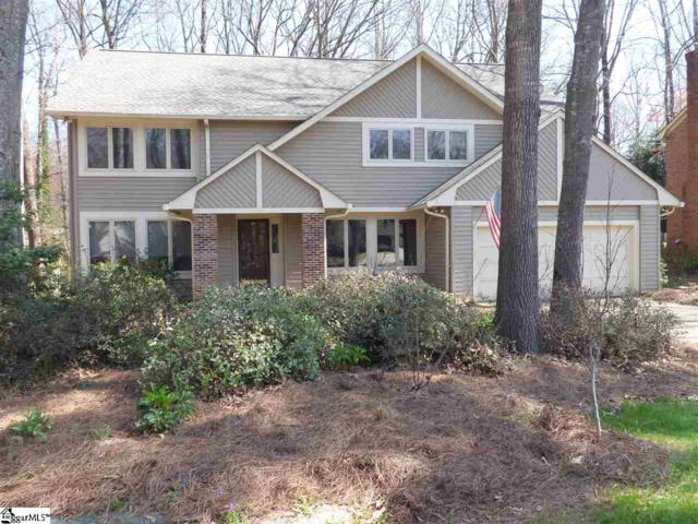 112 Shefford Court, Greer, SC 29650 (#1362903) :: The Toates Team