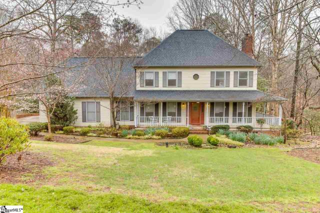 209 Westchester Way, Easley, SC 29642 (#1362917) :: The Toates Team