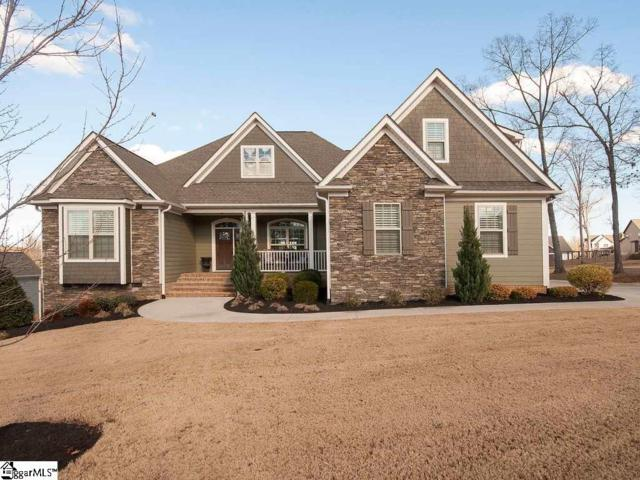 1 Thornbriar Court, Travelers Rest, SC 29690 (#1362920) :: The Toates Team