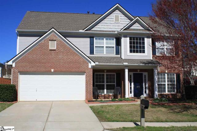 305 Tulip Tree Lane, Simpsonville, SC 29680 (#1362944) :: The Haro Group of Keller Williams