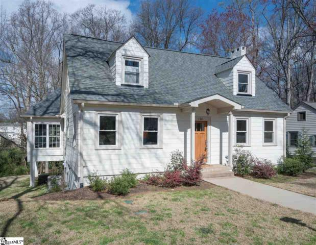 116 Sevier Street, Greenville, SC 29605 (#1362954) :: The Toates Team