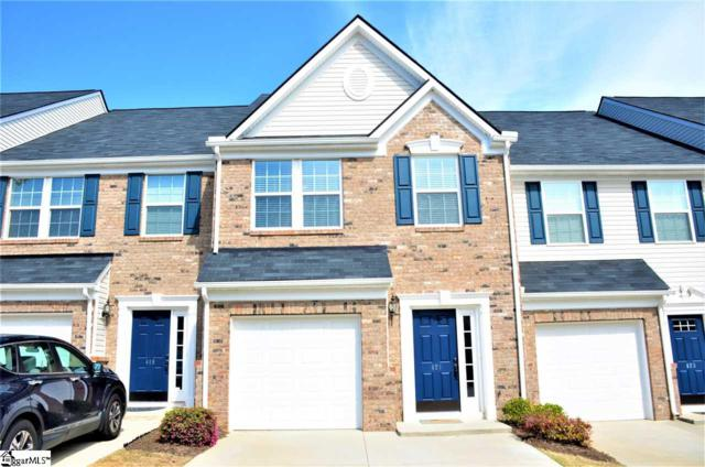 421 Christiane Way, Greenville, SC 29607 (#1362955) :: Coldwell Banker Caine