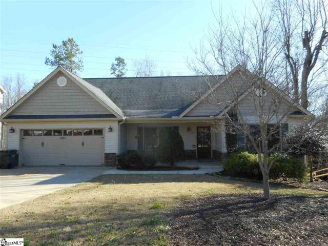123 Oak Wind Circle, Greer, SC 29651 (#1362956) :: The Toates Team