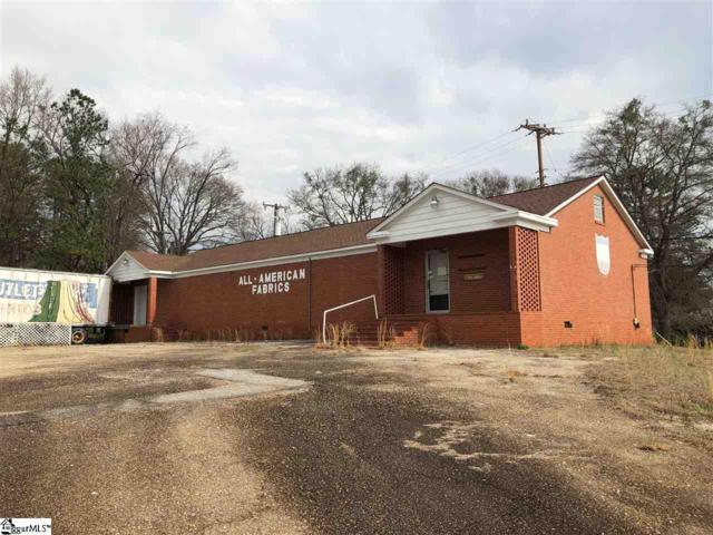210 Sunbeam Road, Spartanburg, SC 29303 (#1362961) :: Hamilton & Co. of Keller Williams Greenville Upstate