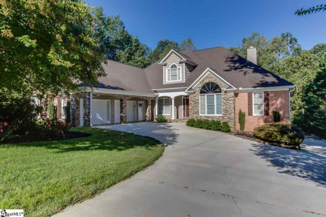 6 Claymore Court, Greer, SC 29650 (#1362962) :: The Toates Team