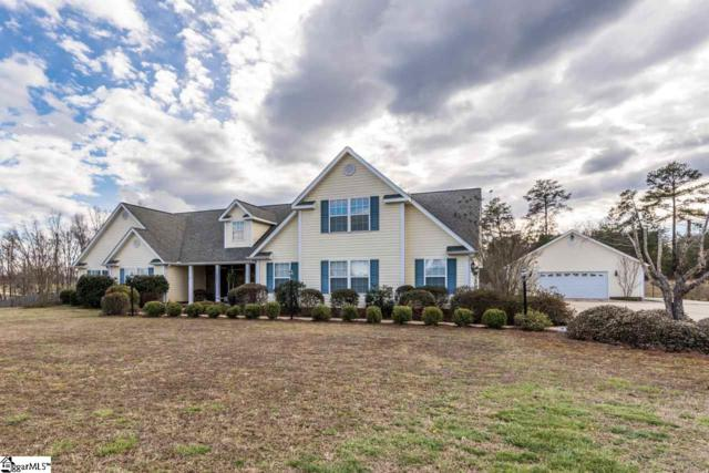 151 Lake Lyman Heights, Lyman, SC 29365 (#1362965) :: The Toates Team