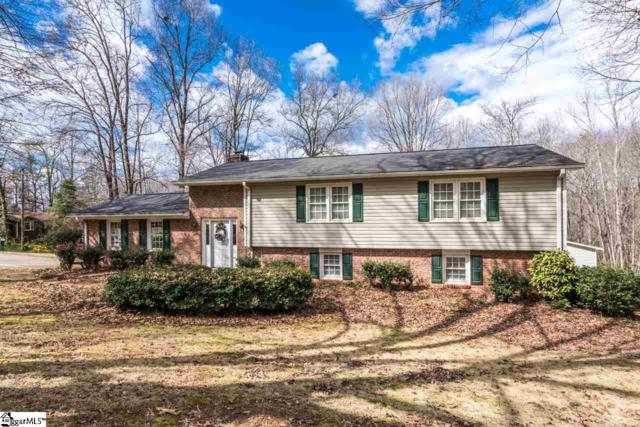 101 Laconia Drive, Travelers Rest, SC 29690 (#1362988) :: The Toates Team