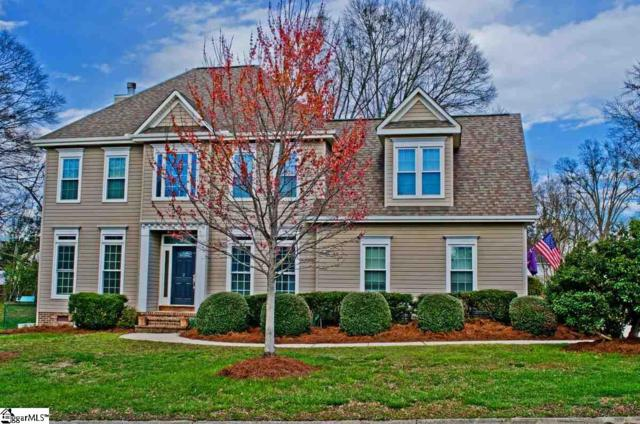 2 Wagoncreek Drive, Simpsonville, SC 29681 (#1362989) :: The Toates Team