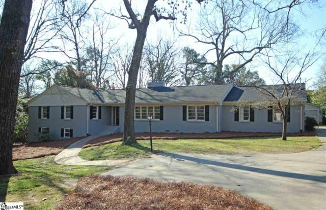 202 Sweetbriar Road, Greenville, SC 29607 (#1363002) :: The Haro Group of Keller Williams