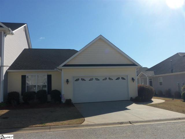 7 Roselite Circle, Greer, SC 29650 (#1363005) :: The Haro Group of Keller Williams