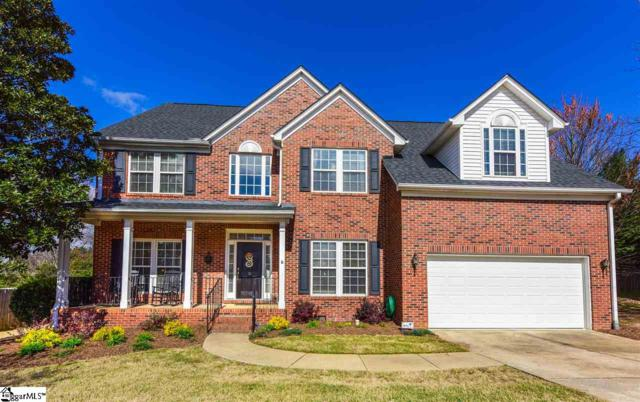 5 Spanish Moss Lane, Greer, SC 29650 (#1363011) :: The Toates Team