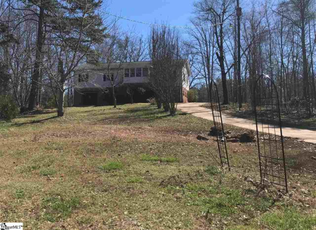 155 Old Greer Town Road, Taylors, SC 29687 (#1363016) :: The Toates Team