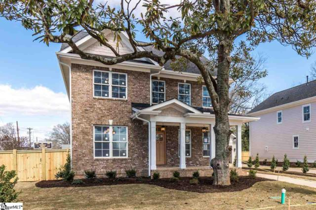 3 James Street, Greenville, SC 29609 (#1363021) :: Coldwell Banker Caine