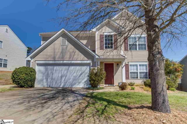 204 Wild Dogwood Way, Greenville, SC 29605 (#1363027) :: Coldwell Banker Caine
