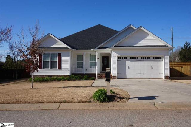 331 Sugar Time Lane, Greer, SC 29651 (#1363029) :: The Toates Team