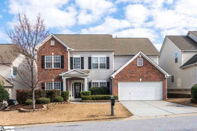 15 Buckhannon Road, Greenville, SC 29607 (#1363038) :: The Toates Team