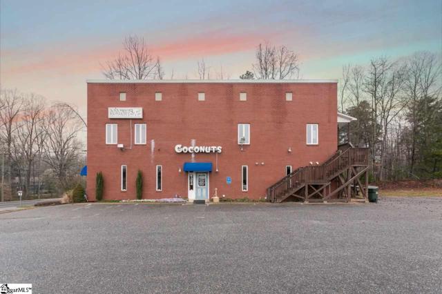4324 Highway 9, Boiling Springs, SC 29316 (#1363042) :: Hamilton & Co. of Keller Williams Greenville Upstate