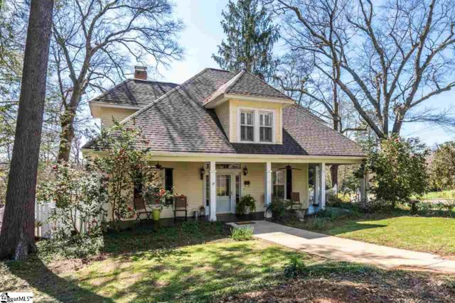 41 Buist Avenue, Greenville, SC 29609 (#1363063) :: The Haro Group of Keller Williams