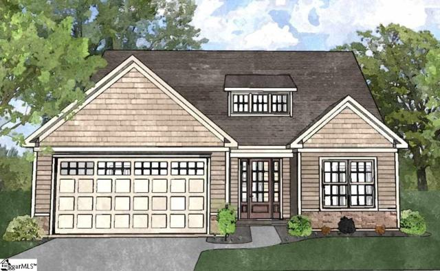 107 Sunlit Drive, Simpsonville, SC 29680 (#1363075) :: The Toates Team