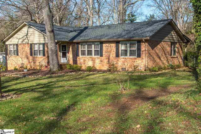 110 Woodhill Drive, Easley, SC 29640 (#1363079) :: The Toates Team