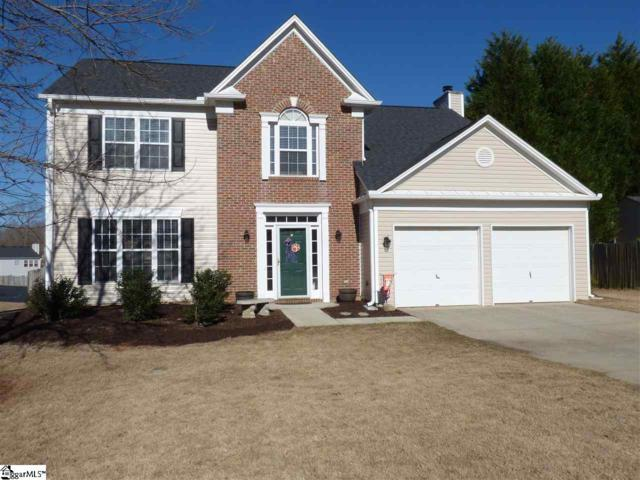 6 Ager Court, Greer, SC 29650 (#1363124) :: The Toates Team