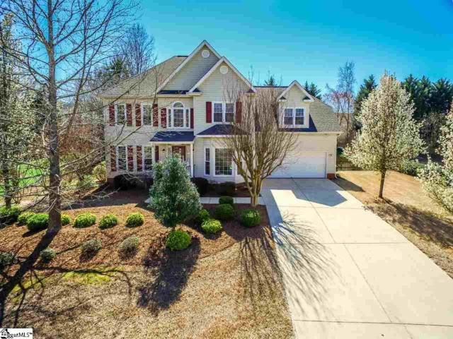 809 Worchester Place, Simpsonville, SC 29680 (#1363129) :: The Toates Team