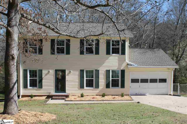10 Ferncrest Drive, Greenville, SC 29605 (#1363134) :: The Toates Team