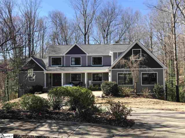 6 Terrapin Trail, Taylors, SC 29687 (#1363145) :: The Toates Team