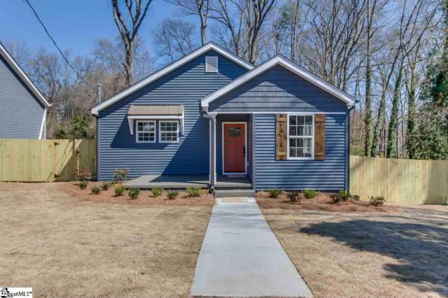 31 Celand Street, Greenville, SC 29607 (#1363149) :: The Toates Team