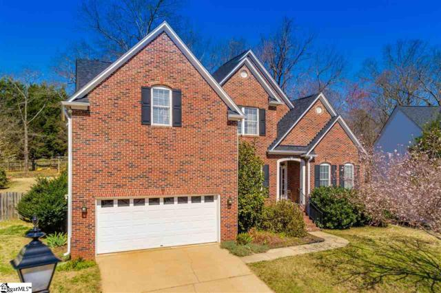 11 Wolf Den Drive, Greer, SC 29650 (#1363152) :: The Toates Team