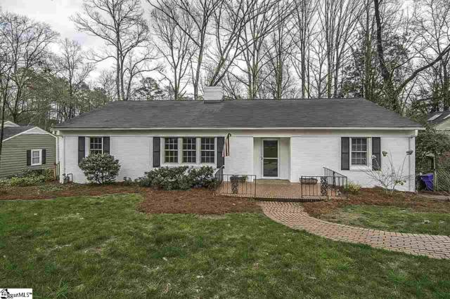 220 Meyers Drive, Greenville, SC 29605 (#1363157) :: The Toates Team