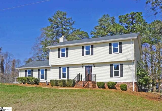 300 Longview Terrace, Easley, SC 29642 (#1363162) :: The Toates Team