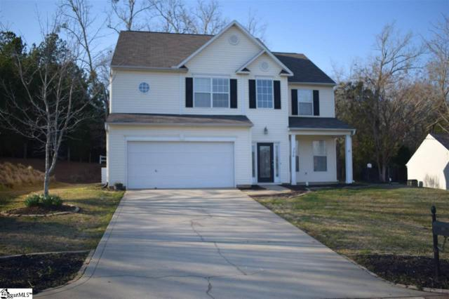 326 Hamilton Parkway, Easley, SC 29642 (#1363172) :: The Toates Team
