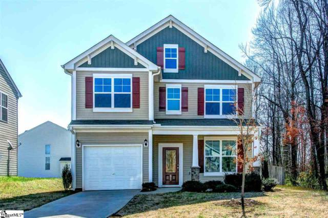 677 S Morningwood Lane, Duncan, SC 29334 (#1363177) :: The Toates Team
