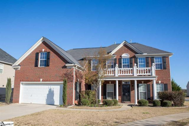 200 Stonebury Drive, Simpsonville, SC 29680 (#1363178) :: The Toates Team