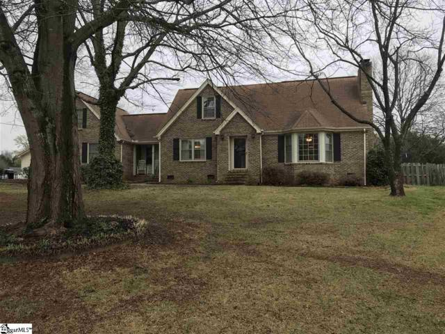 103 Yorkshire Drive, Anderson, SC 29625 (#1363179) :: The Toates Team