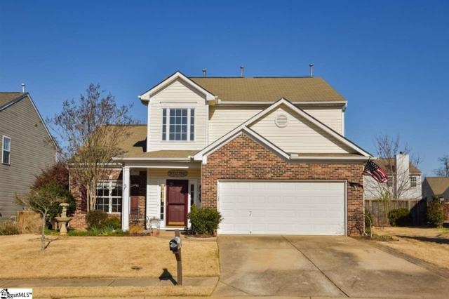 303 Blant Court, Simpsonville, SC 29681 (#1363182) :: The Toates Team