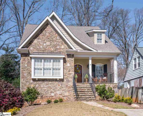 37 Douglas Drive, Greenville, SC 29605 (#1363189) :: The Toates Team