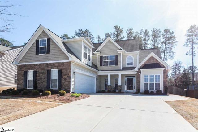 25 Groveview Trail, Mauldin, SC 29662 (#1363196) :: The Toates Team