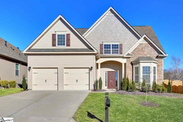 321 Marchfield Court, Simpsonville, SC 29681 (#1363197) :: The Toates Team