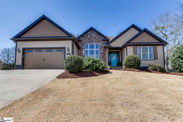 341 Reflection Drive, Lyman, SC 29365 (#1363200) :: The Toates Team