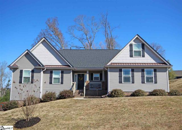 114 Still Creek Court, Easley, SC 29640 (#1363209) :: The Toates Team