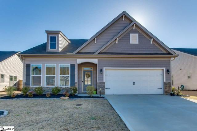 245 Evansdale Way, Simpsonville, SC 29680 (#1363210) :: The Toates Team