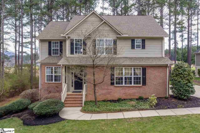 14 Laurelcrest Lane, Travelers Rest, SC 29690 (#1363217) :: The Toates Team