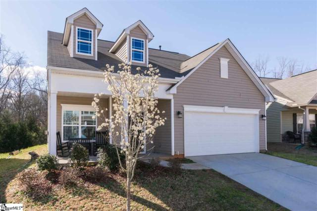 320 Riverdale Road, Simpsonville, SC 29680 (#1363222) :: The Toates Team